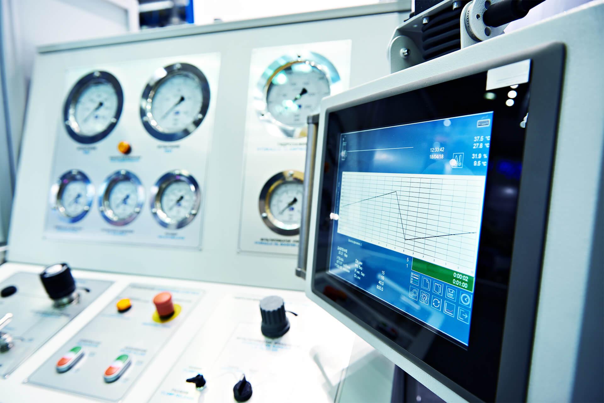 SILATEC MSS für hydraulische Prüfstände Informationen der DGUV